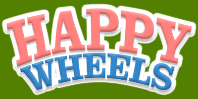 Happy Wheels hacked version for you